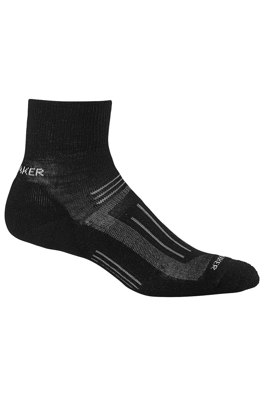 Icebreaker Men's Hike Plus Light Mini Socks 100327J39L