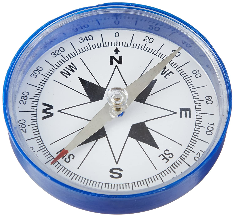 4 inch diameter Delta Education Large Compass