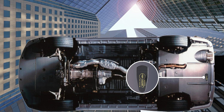 Extra-strong Magnet Ram-Pro Large Magnetic Hide-a-key Holder for Over-sized Keys AZM1HK