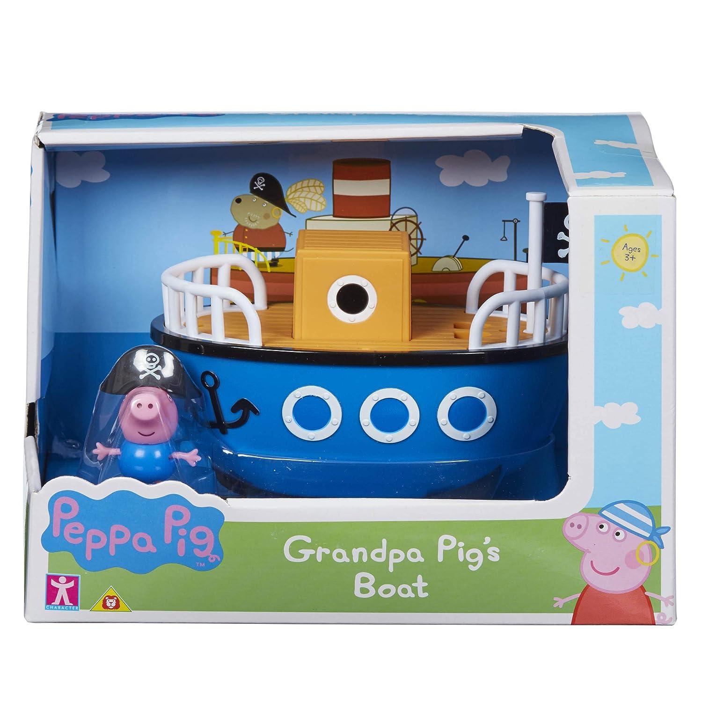 """06060 Veicolo /""""Campervan/"""" Peppa Pig"""