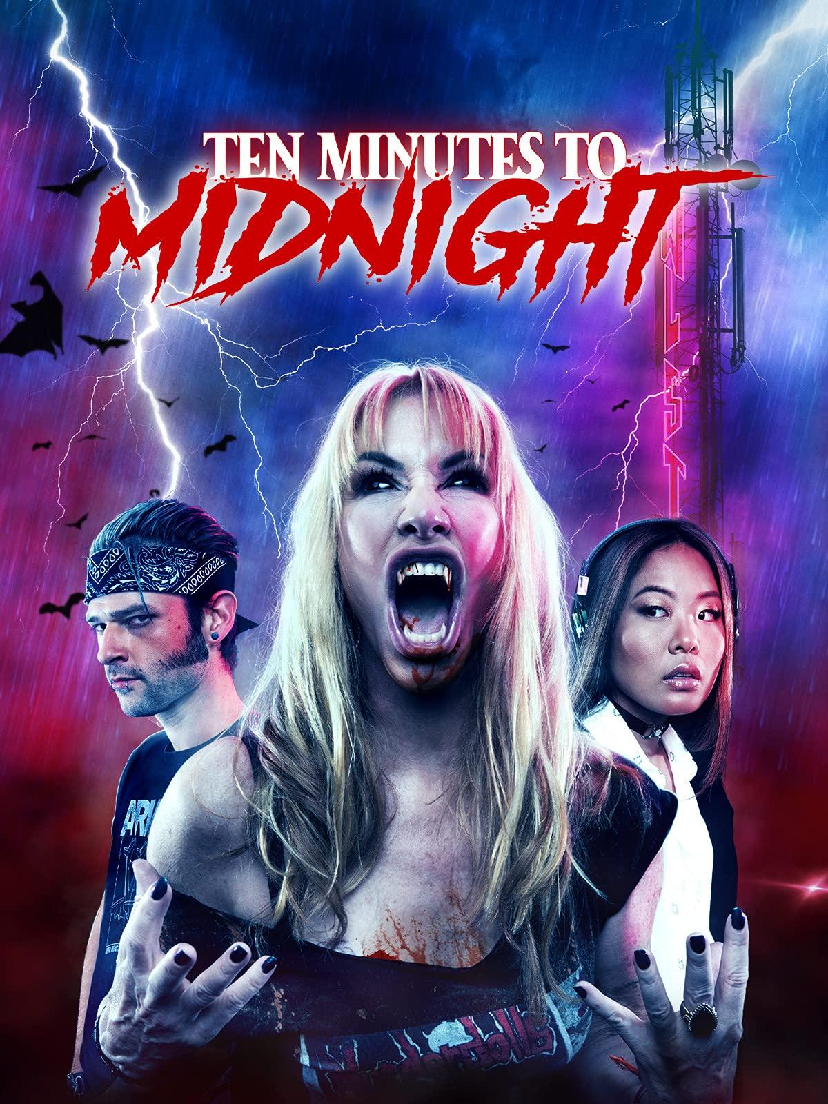 10 Minutes to Midnight