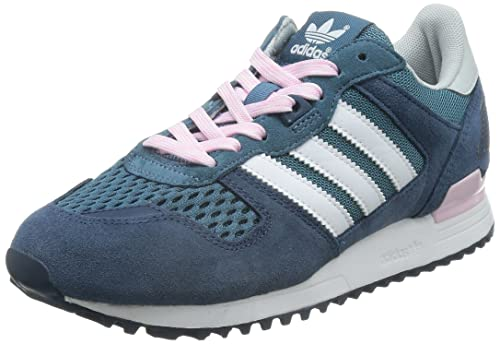 super popular 41e2c cc619 adidas Women's Zx 700 Low-Top Sneakers