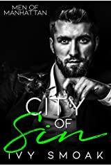 City of Sin (Men of Manhattan Book 1) (English Edition) eBook Kindle