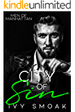 City of Sin (Men of Manhattan Book 1)