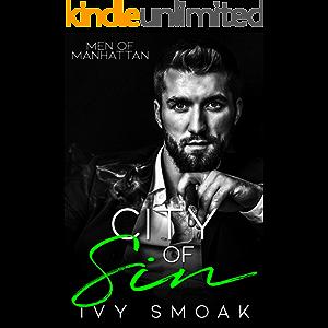 City of Sin (Men of Manhattan Book 1)