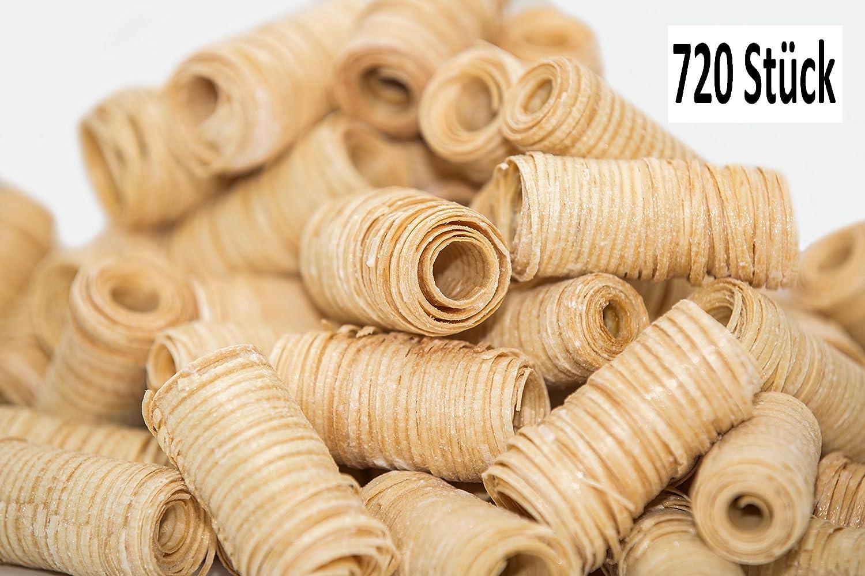 720 pieza Premium Cigarrillos I Bioanzünder I Chimenea Cigarrillos I Horno Cigarrillos I I Encendedor de parrilla Barbacoa de carbón I Barbacoa I Chimenea I ...