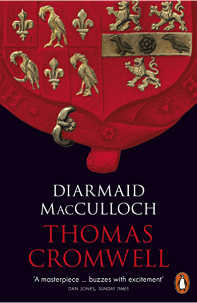 Thomas Cromwell: A Life (English Edition) eBook: MacCulloch ...