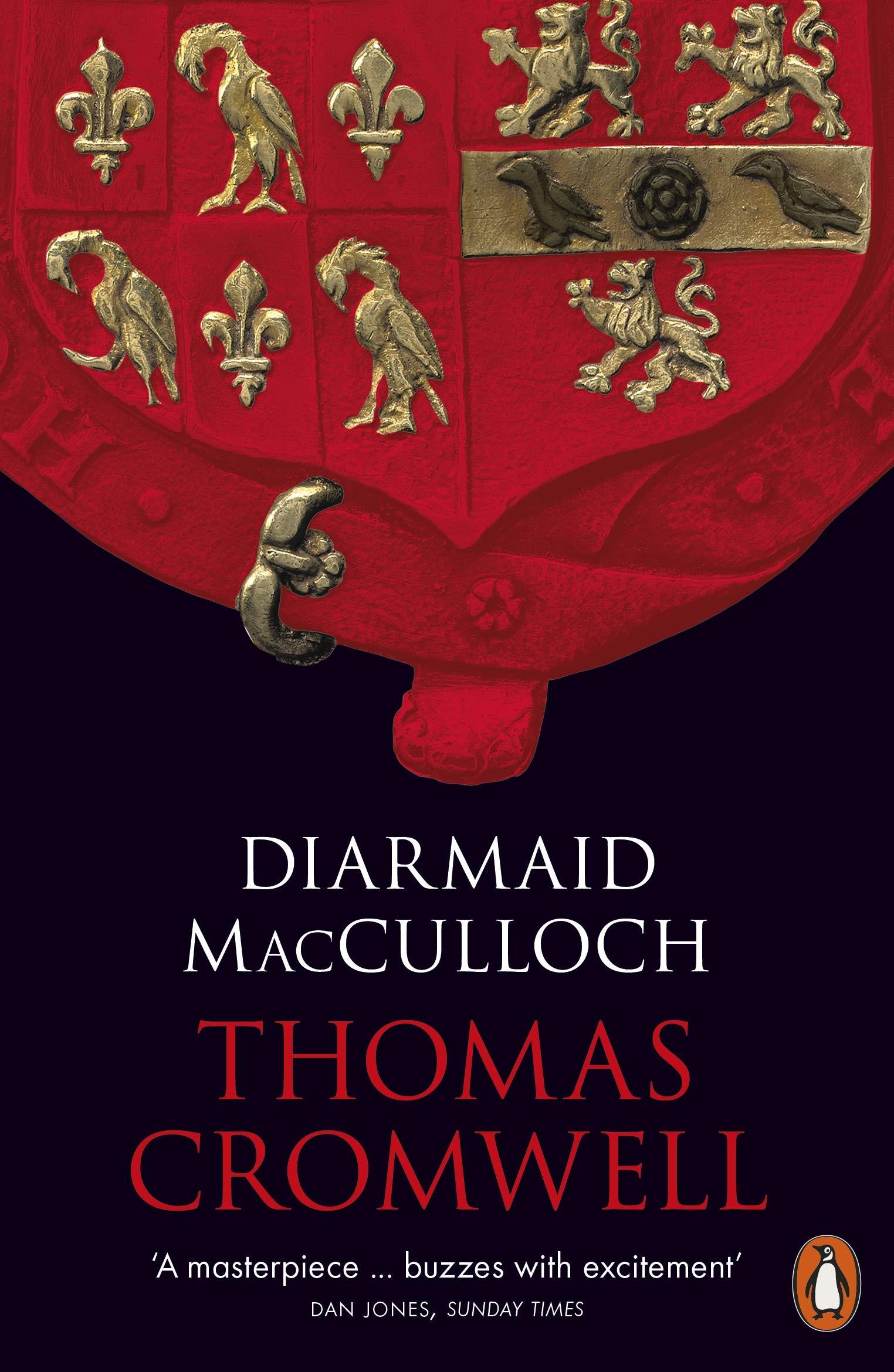 Thomas Cromwell  A Life