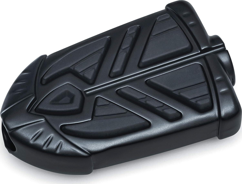 Spear Shift//Brake Peg for 2014-19 Indian Motorcycles Satin Black Pack of 1 Kuryakyn 5751 Motorcycle Footpegs