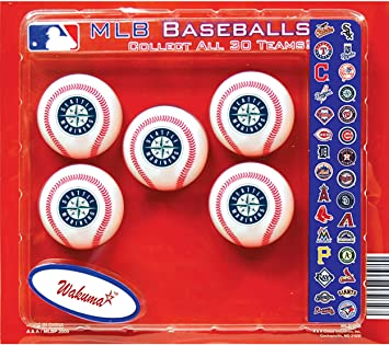 Mariners Party Supplies Favors Decorations Cake Cupcake Toppers