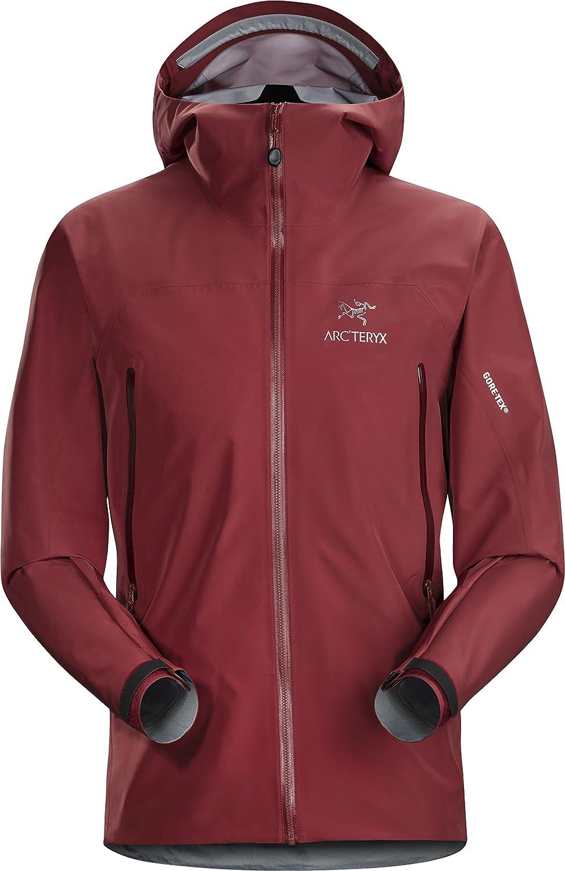 Arc ' teryx Zeta LT Jacket – Men 's B0799RRV31  Pompeii XX-Large
