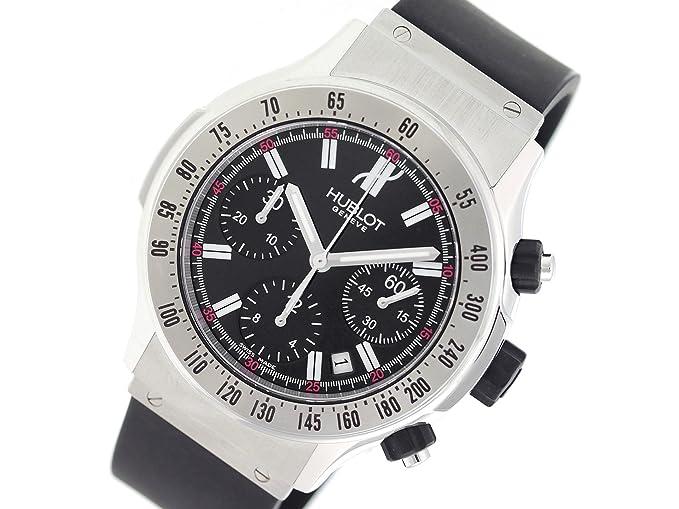 Hublot Super B swiss-automatic reloj para hombre 1921. nl40.1 (Certificado