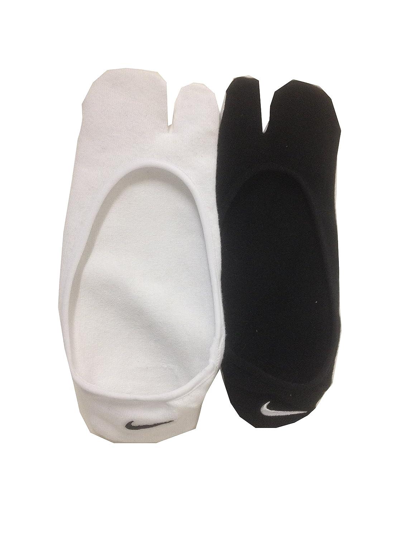 Nike 2PPK Rift No Show - Calcetines Unisex, Color Blanco ...