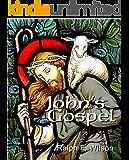 John's Gospel: A Discipleship Journey with Jesus (JesusWalk Bible Study Series)