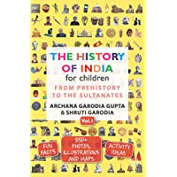 The History of India for Children - Vol. 1