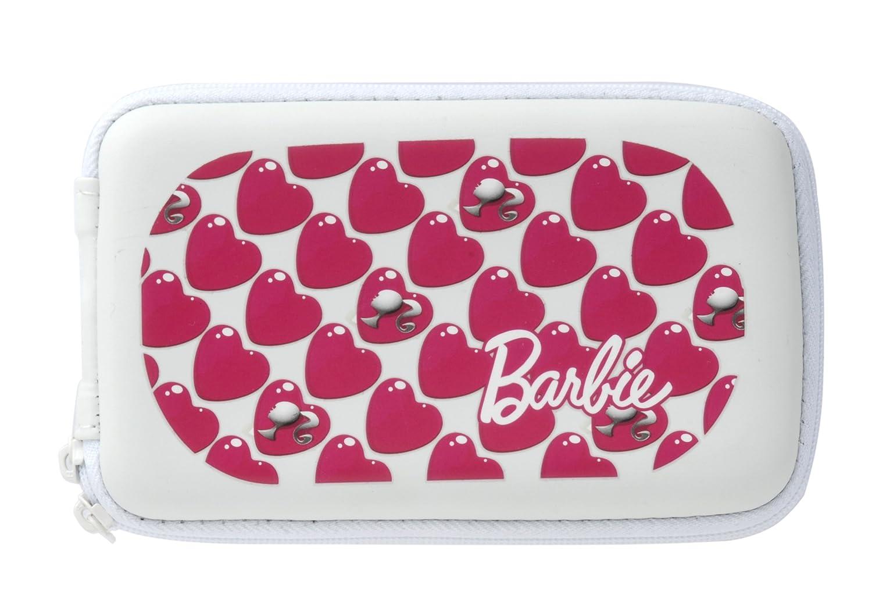 Lexibook PO100BB PO100BB-Tasche für Digitalkamera Barbie