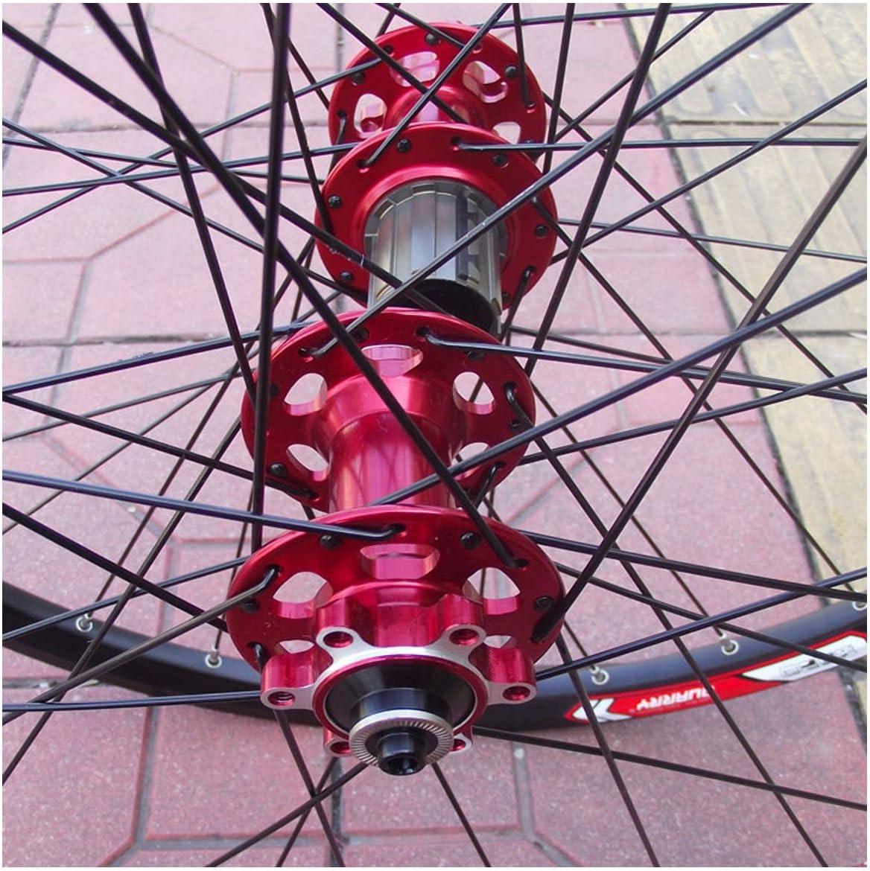 COEWSKE 36/pi/èces Bike Spoke 14/g J Bend en Acier Rayons de v/élo avec mamelons 170/Mm-290/mm