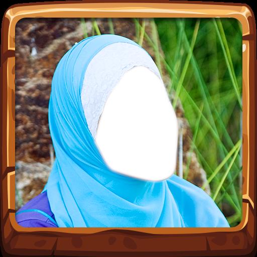 Hijab Fashion Photo Maker - Latest Design Frame