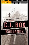 Badlands (Cassie Dewell Book 2)