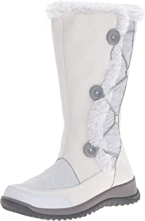 97c1eb49b2a3 Amazon.com  JSport by Jambu Women s Nora Weather Ready Snow Boot  Shoes