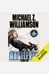 Angeleyes: Freehold, Book 8 Audible Audiobook