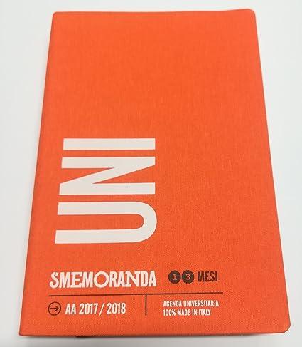 Diario, agenda 13 meses smemoranda diaria, 2017 y 2018 ...