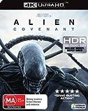 ALIEN: COVENANT (UHD)(DHD)(2 DISC)