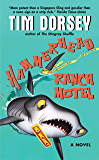 Hammerhead Ranch Motel (Serge Storms series Book 2)