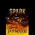 Spark (Stronger Series Book 3)