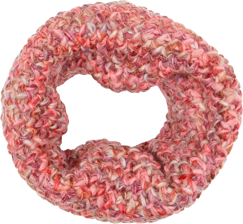 Buff Neckwarmer Knitted and Polar Rev Ropa para el Cuello, Unisex
