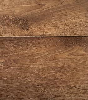 Casa Pura CV Bodenbelag Bartek Oak Eiche Dunkel Edle Holzoptik - Pvc in holzoptik hochwertig