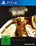 Final Fantasy Type-0 HD - Steelbook Edition (exklusiv bei Amazon.de) - [PlayStation 4]