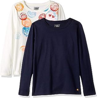 Crew Brand // J LOOK by crewcuts Girls Fleece Dress
