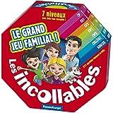 Ravensburger - 26689 - Le Jeu Des Incollables