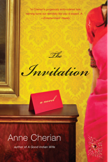 A good indian wife a novel kindle edition by anne cherian the invitation a novel the invitation a novel anne cherian fandeluxe Images