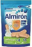 Almirón Galletas 180 gr - Pack de 6 (Total 1080 grams)