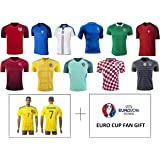 5ea9538535a Euro Cup 2016-17 Youth Kids Soccer Jerseys – All Euro Cup Countries – All