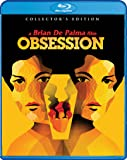 Obsession [Collector's Edition] [Blu-ray]