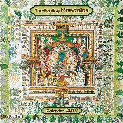 Calendario 2019 Buda Mandala espiritualidad - Zen - curación ...