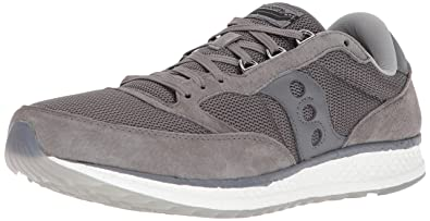 191dc349694f Saucony Mens Freedom Runner Freedom Runner  Amazon.co.uk  Shoes   Bags