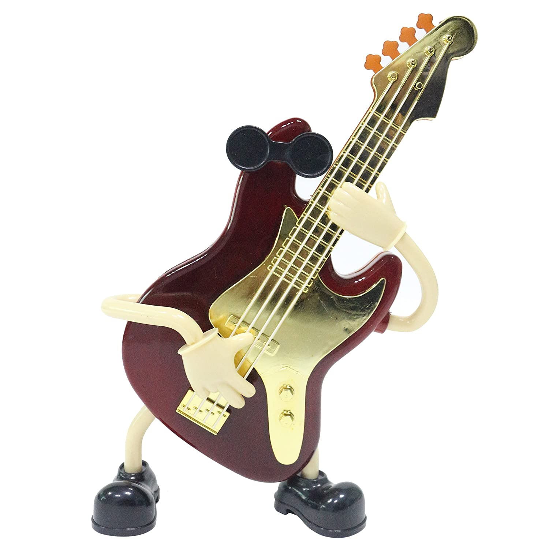 para regalo de cumplea/ños jarown Swing guitarra hombre dise/ño caja de m/úsica caja de m/úsica canci/ón es para Alice