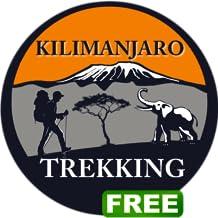 Kilimanjaro Trekking App