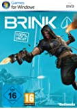 Brink [PC Steam Code]