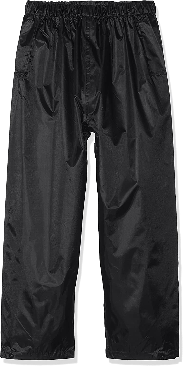 Result Childrens R226j Core Waterproof Overtrousers