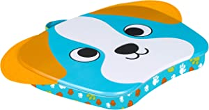 LapGear Lap Pets Lap Desk for Lil' Kids - Puppy - Fits Up To 11.6 Inch Laptops - style No. 46741