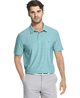 popular brand hot-selling authentic shop for newest IZOD Men's Golf Title Holder Short Sleeve Polo at Amazon ...