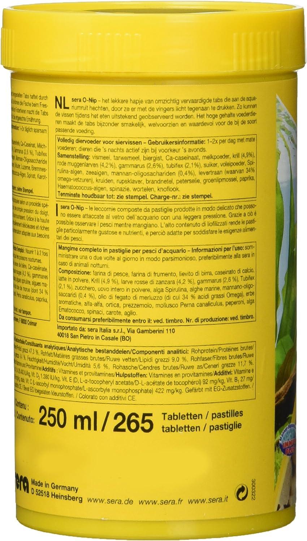 Fertilizante para Plantas Sera Florenette con depósito de ...