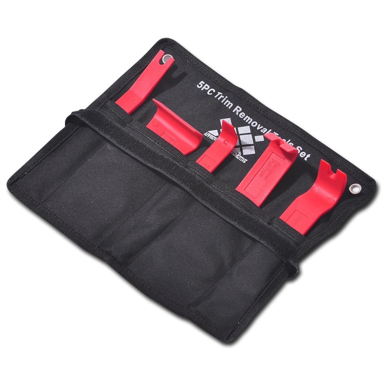afa panel removal tool 5 pcs in nylon bag