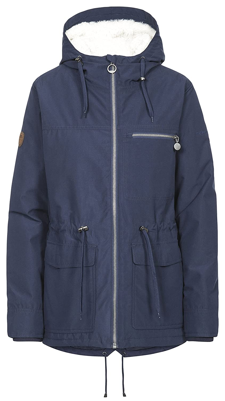 Trespass Women's Tp75 Forever Padded Jacket