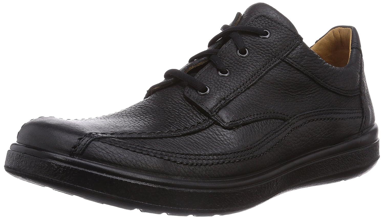 Jomos Urbanic - Zapatos con Cordones de Cuero Hombre